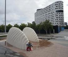标题:街道景观集锦万博体育手机版登录:2014-2-25