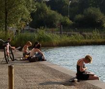标题:德国柏林波茨坦广场水系设计万博体育手机版登录:2014-7-23