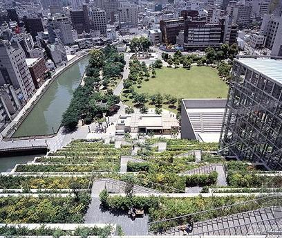 标题:ACROS福冈巨型楼顶阶梯花园万博体育手机版登录:2017-5-22