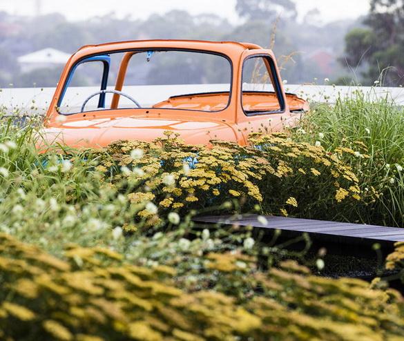标题:澳大利亚Pentana屋顶花园万博体育手机版登录:2017-5-22