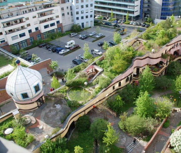 标题:德国达姆施塔特的综合住宅建筑万博体育手机版登录:2017-5-26