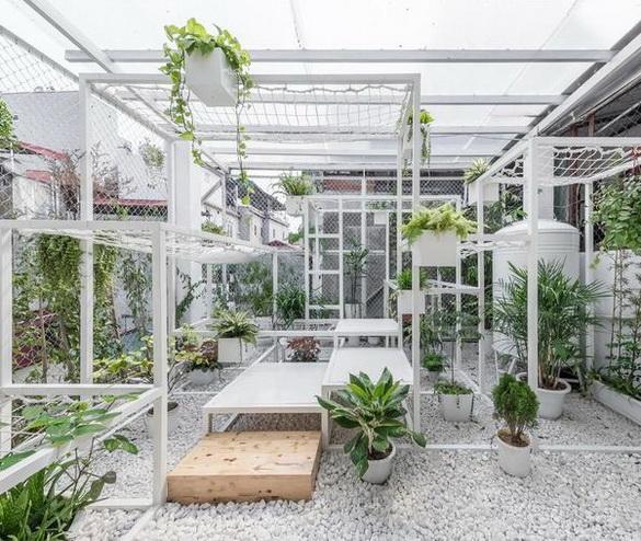 标题:越南源之馆屋顶花园万博体育手机版登录:2017-5-4