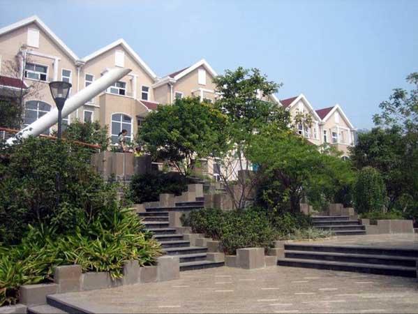 重庆宏声 高山流水 重庆风景园林网 重庆市风景园林