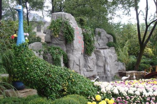 小品欣赏(图)——重庆风景园林网