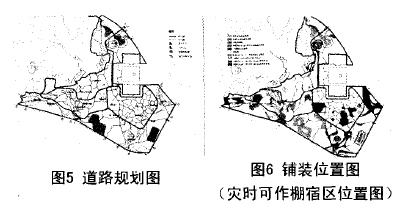 城市防灾型公园规划设计研究