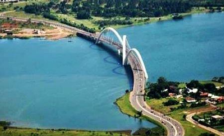 木拱桥_拱桥效果图_拱桥的简笔画-泡手机图片
