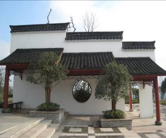 拟建公园 重庆风景园林网