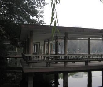 大渡口公园——重庆风景园林网 重庆市风景园林学会