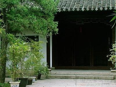 竹子与中国古典园林的渊源(图)——重庆风景园林网 市