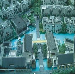 图3 深圳万科第五园-谈景观设计中的安 形 立 名