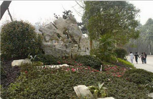 重慶原野藝軒景觀規劃設計有限公司——重慶風景園林