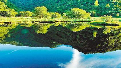 重庆巫山:走生态立县之路 绘富民兴县蓝图