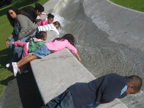 戴安娜纪念公园---凯瑟琳61古斯塔夫森