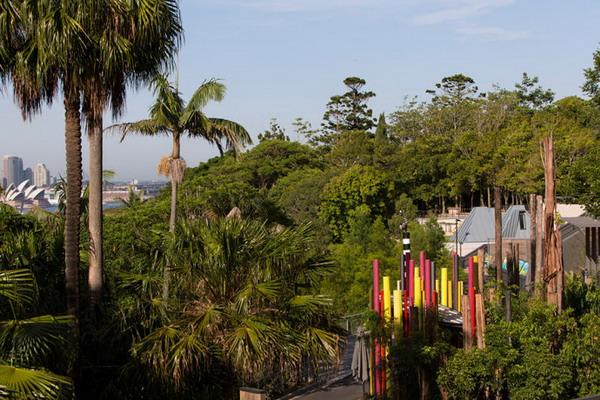 悉尼塔瑞噶野生动物园——重庆风景园林网 重庆市风景