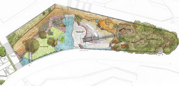 悉尼塔瑞噶野生动物园——重庆风景园林网