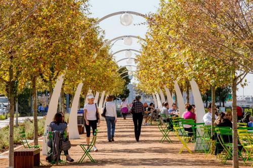 美国达拉斯公园 重庆风景园林网 重庆市风景园林学会