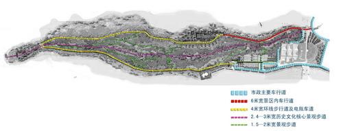 浅谈云阳龙脊岭生态文化长廊景观设计 重庆风景园林网