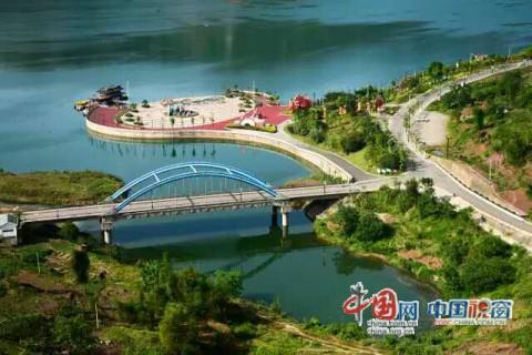 中国风景园林学会规划设计交流会的通知(第二次通知)》的通知 绥江县