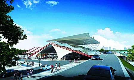 首页 新闻 综合新闻 >> 青岛西海岸规划打造运动公园