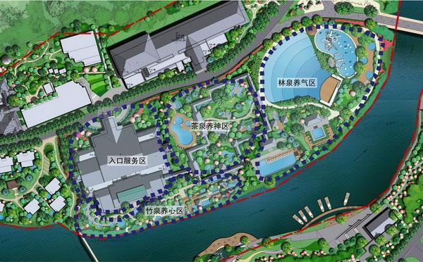 园林巧于因借69精在体宜——重庆风景园林网 重庆市